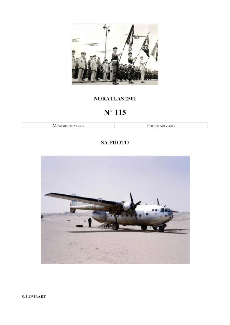 Noratlas 115 N_11510