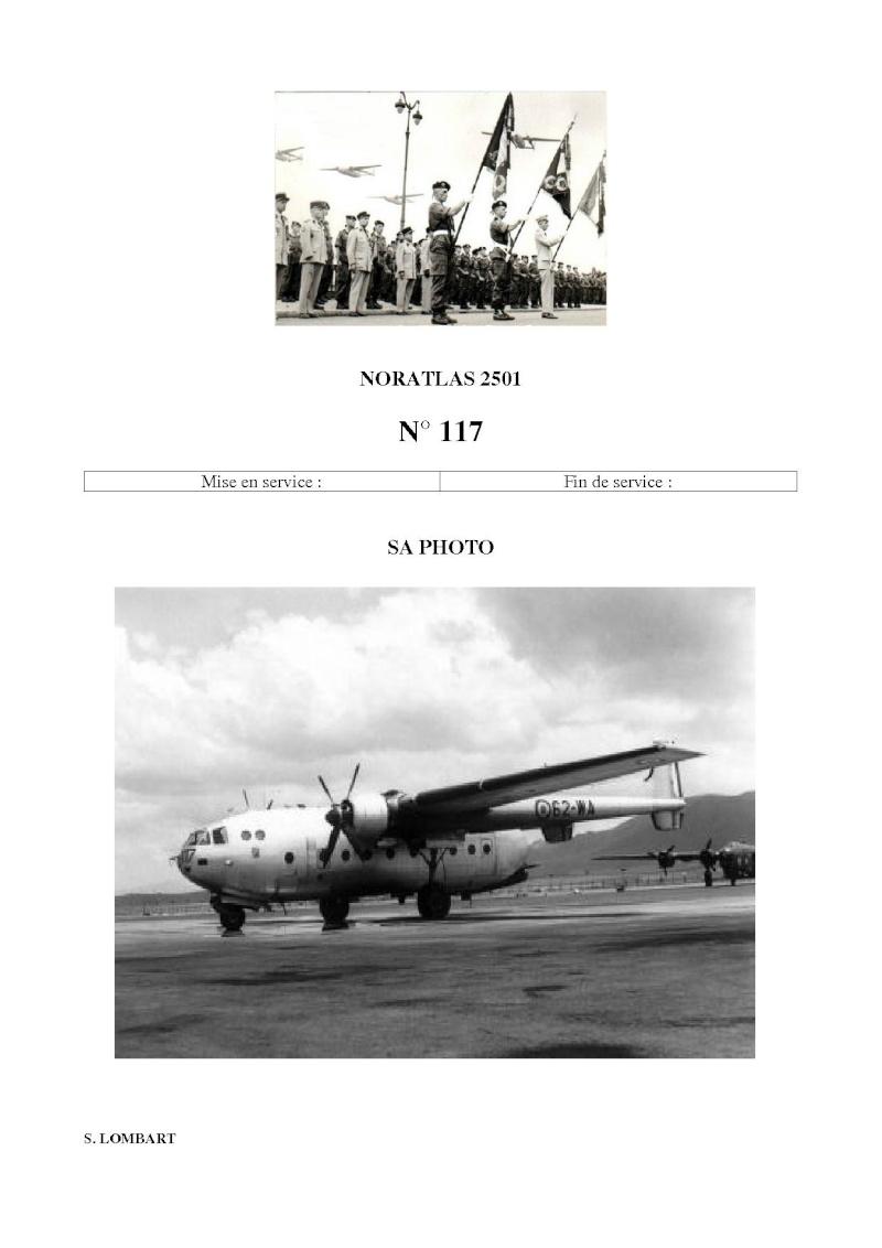 Noratlas 117 N_11710