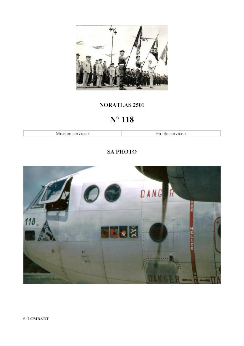 Noratlas 118 N_11810