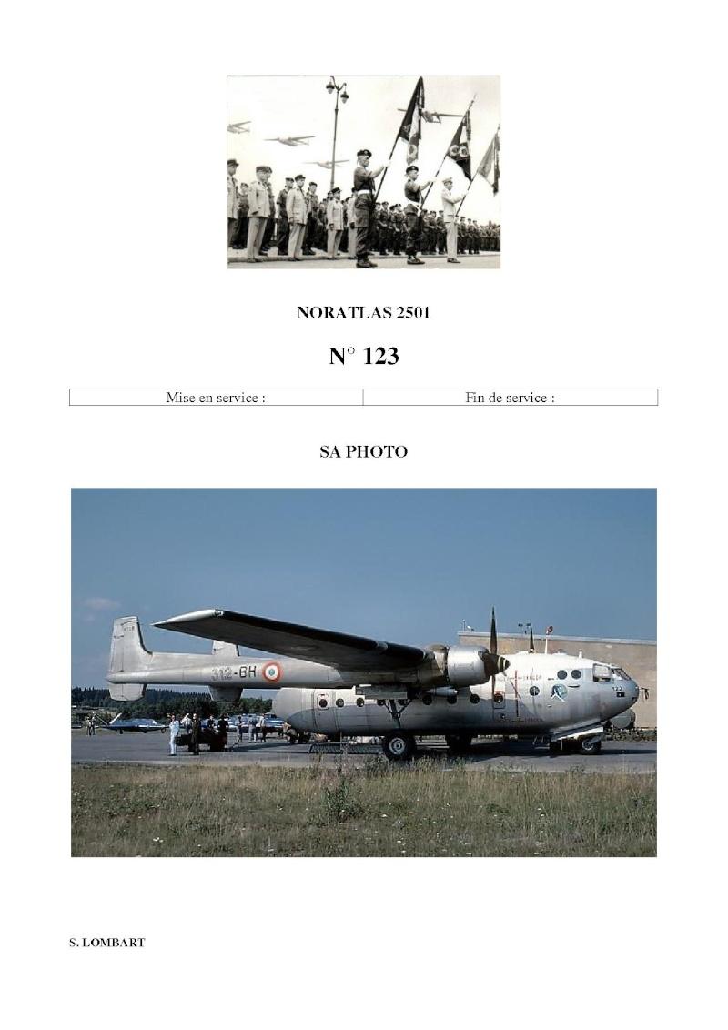 Noratlas 123 N_12311