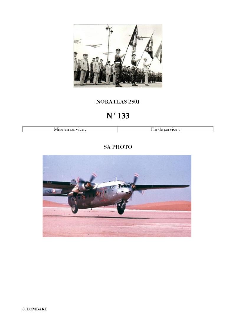 Noratlas 133 N_13310