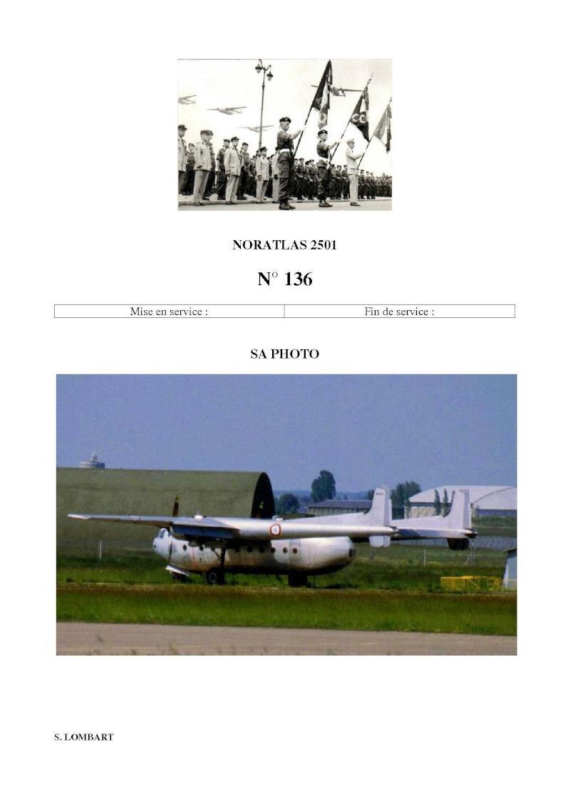 Noratlas 136 N_13610