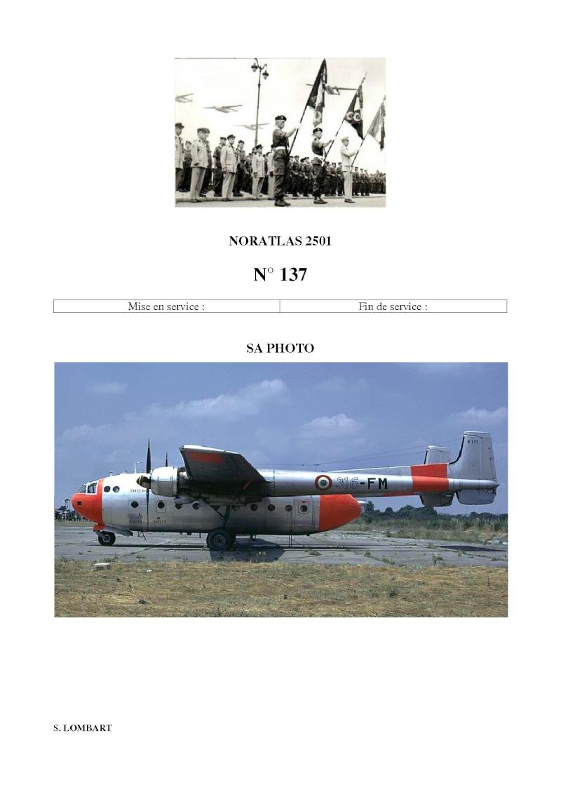 Noratlas 137 N_13710