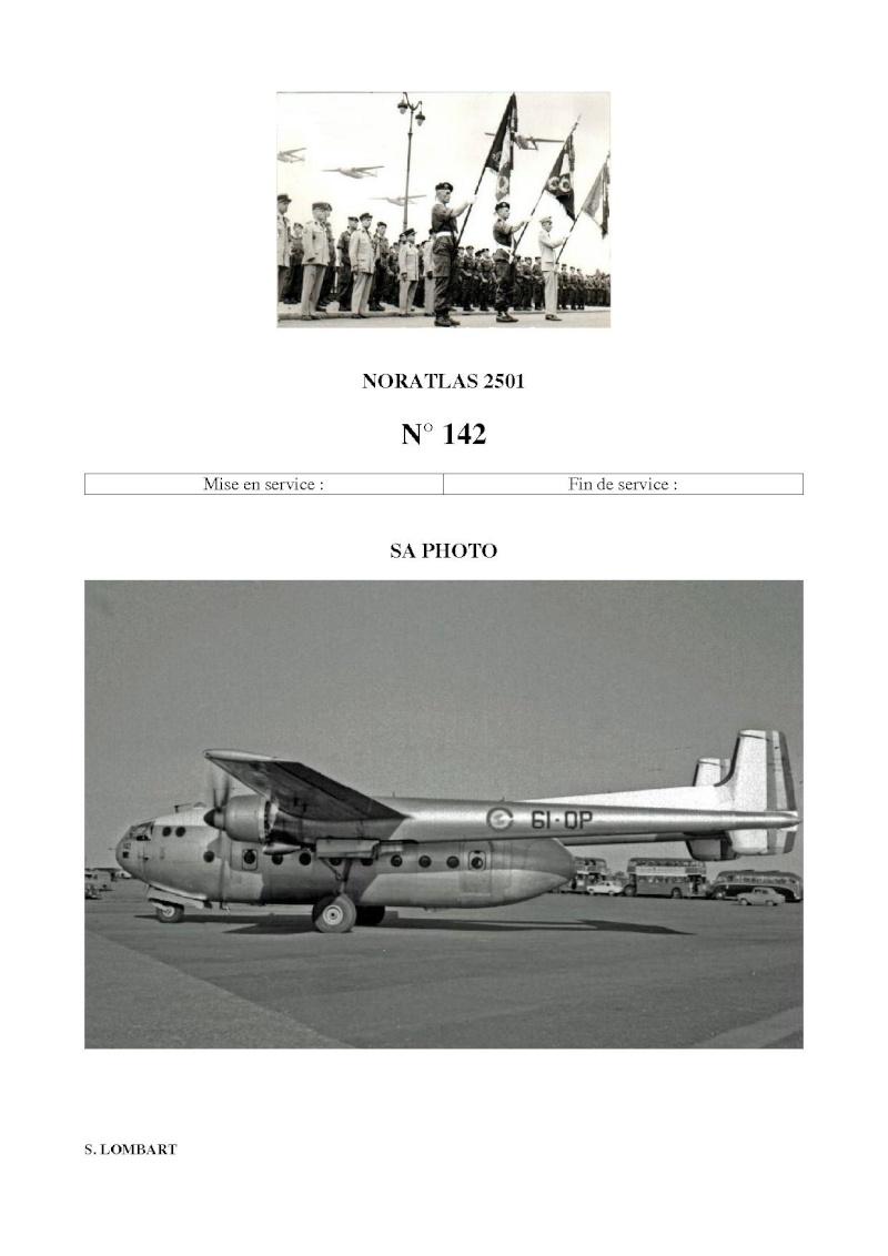 Noratlas 142 N_14211
