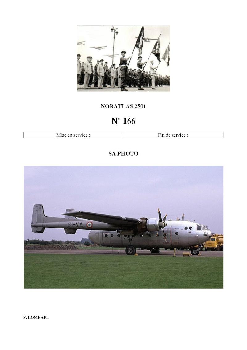 Noratlas 166 N_16610