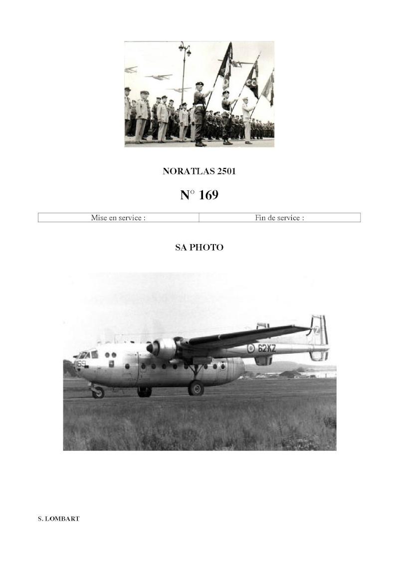 Noratlas 169 N_16916