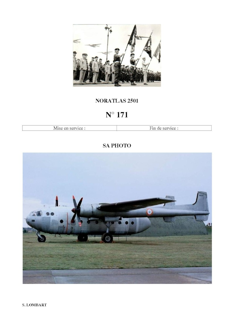 Noratlas 171 N_17111