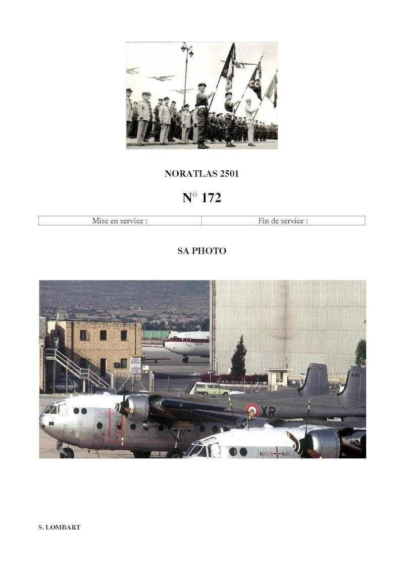 Noratlas 172 N_17210