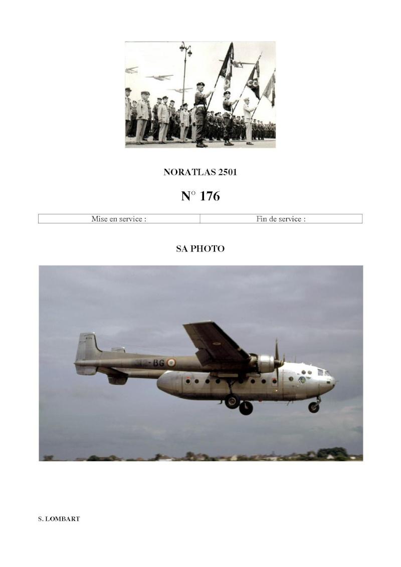 Noratlas 176 N_17610