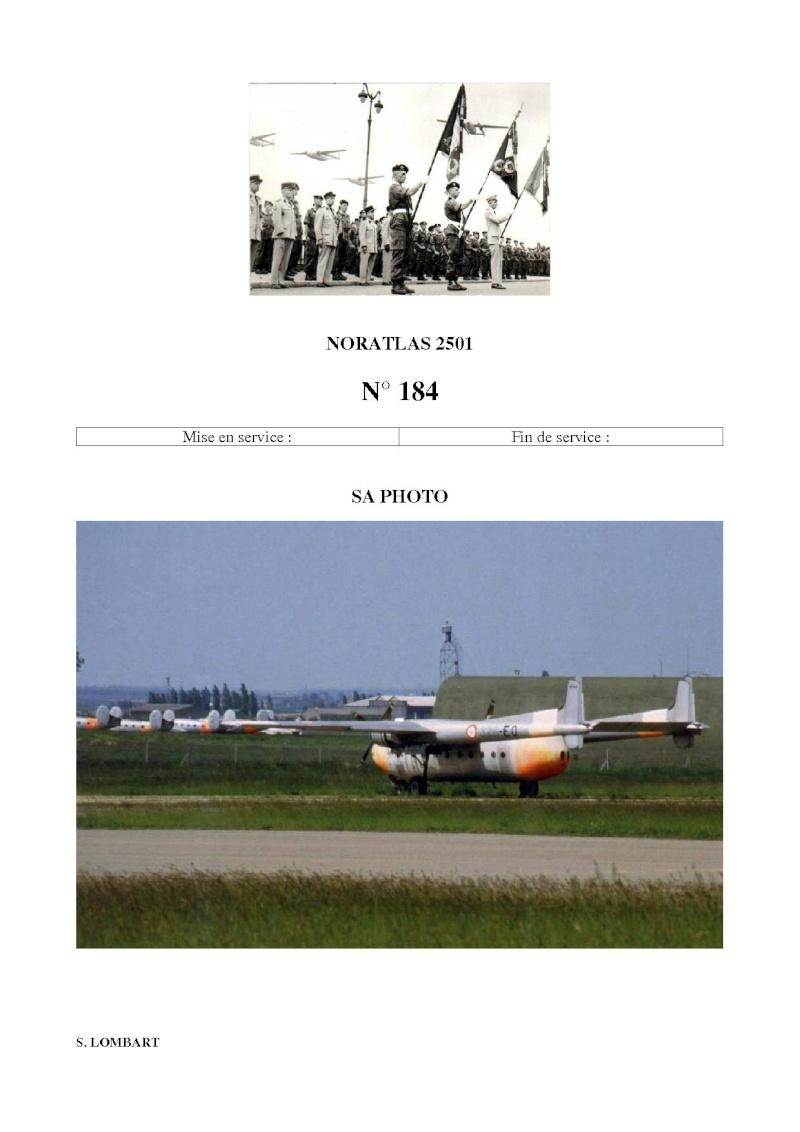 Noratlas 184 N_18410