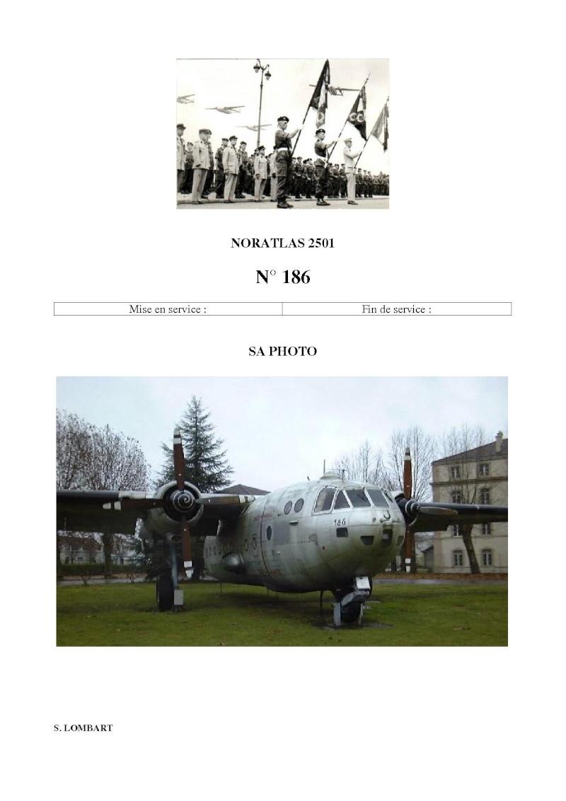 Noratlas 186 N_18610