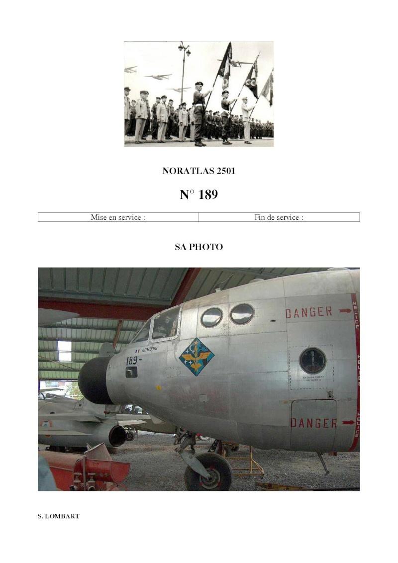 Noratlas 189 N_18910