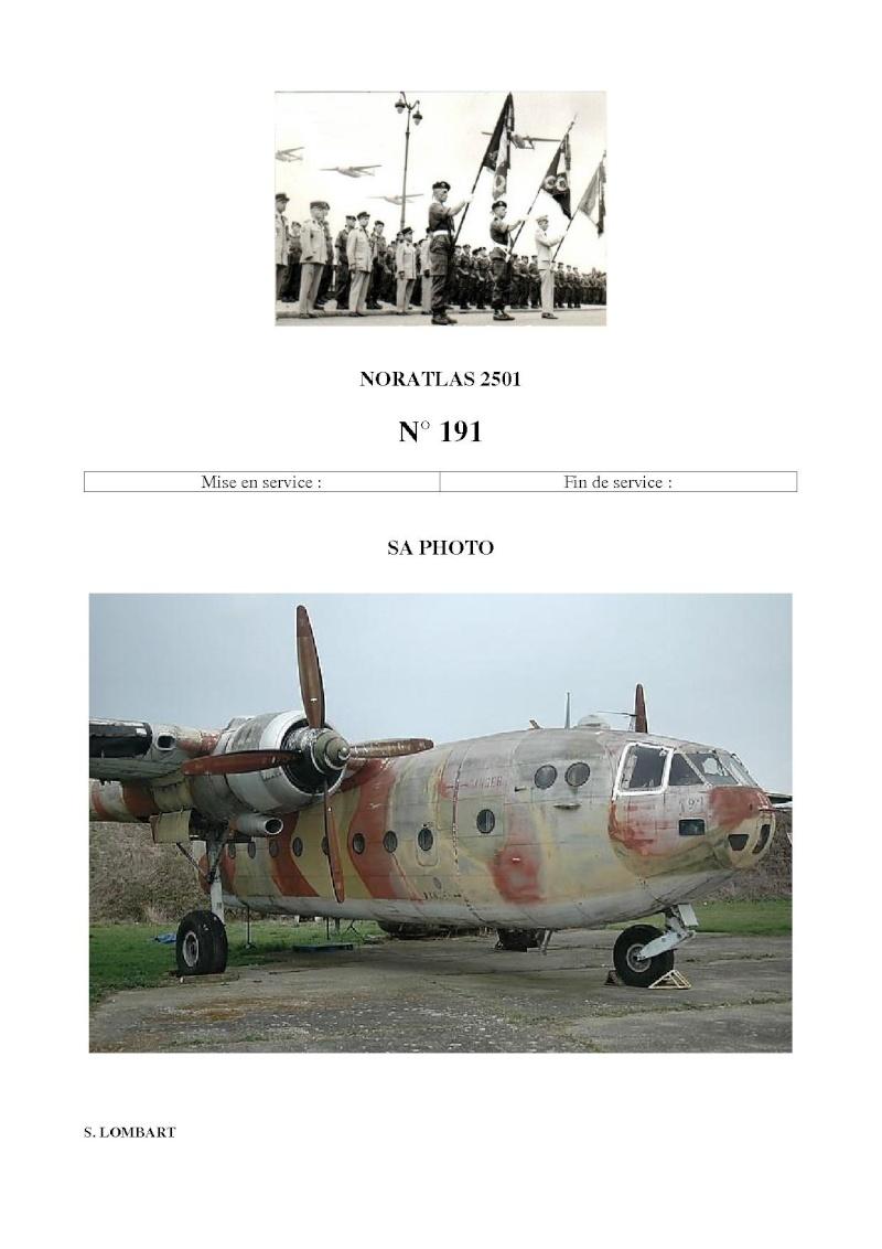 Noratlas 191 N_19110