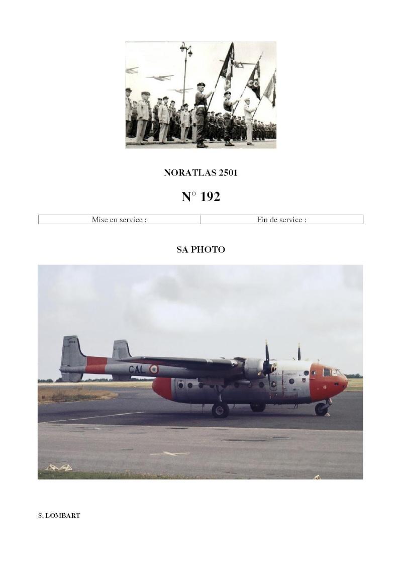 Noratlas 192 N_19210