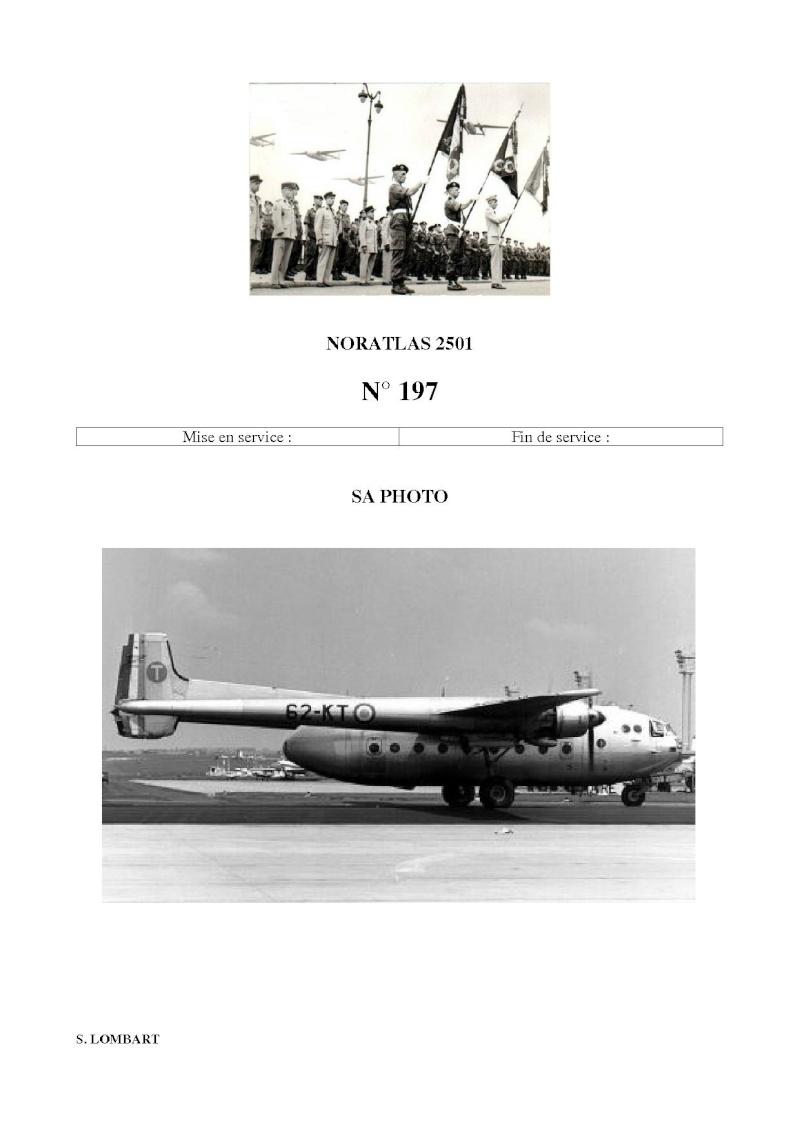 Noratlas 197 N_19710