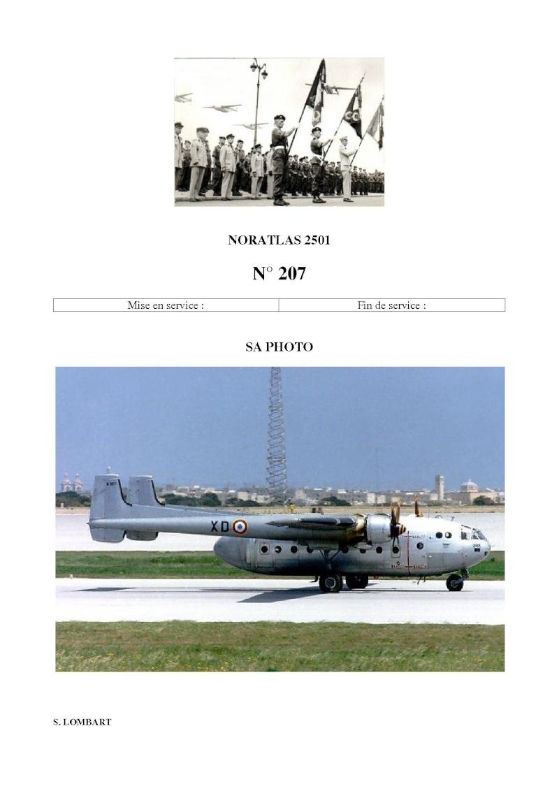 Noratlas 207 N_20710