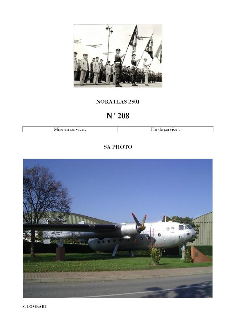 Noratlas 208 N_20810
