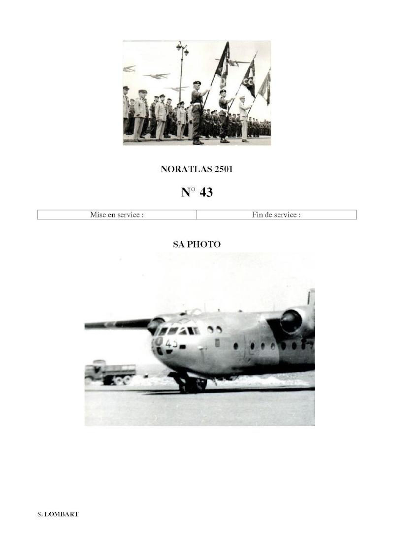 Noratlas 43 N_4310