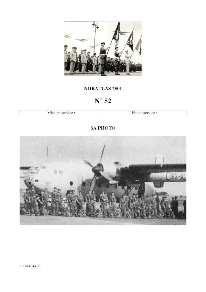 Noratlas 52 N_5210