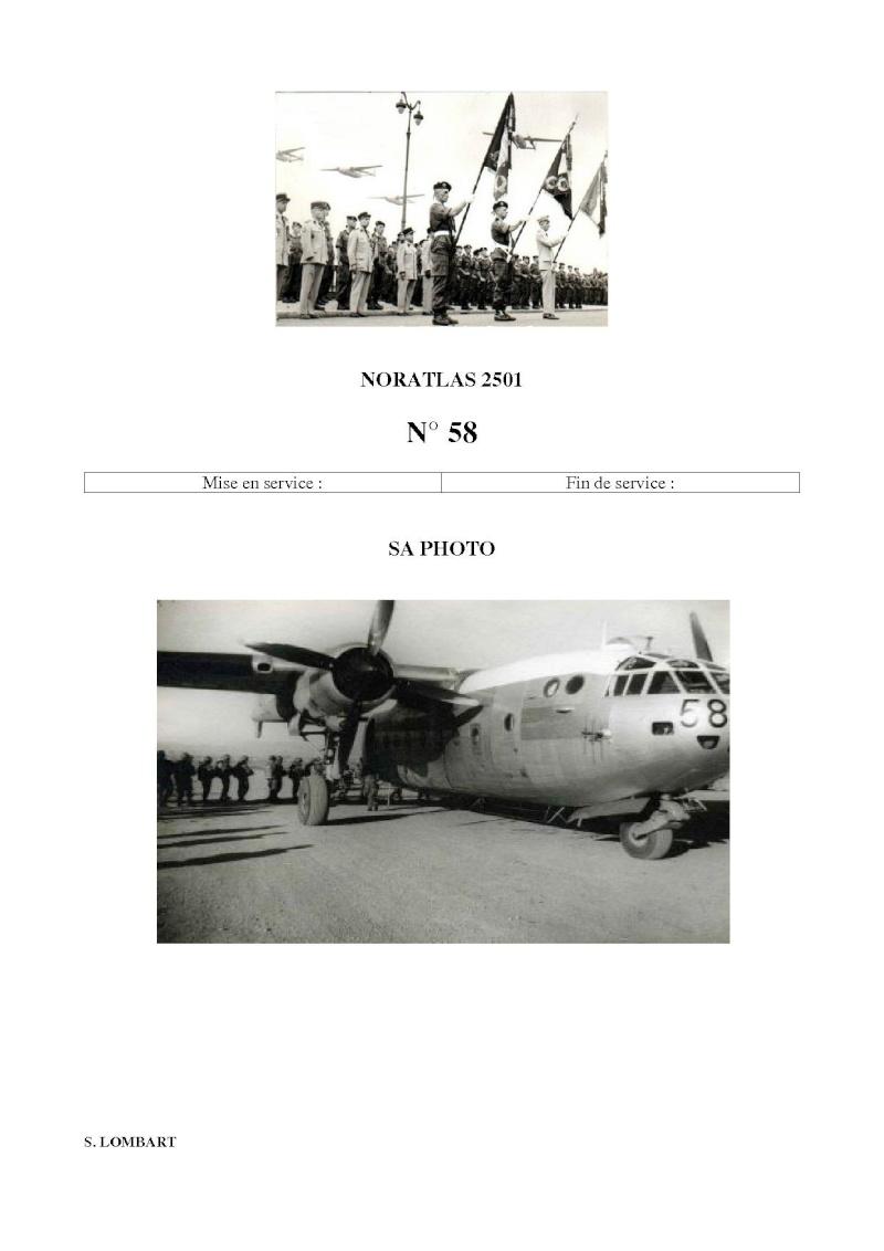 Noratlas 58 N_5810