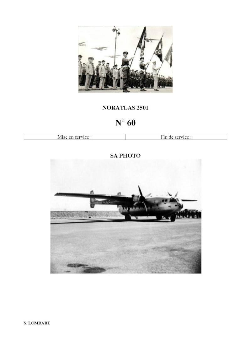 Noratlas 60 N_6010