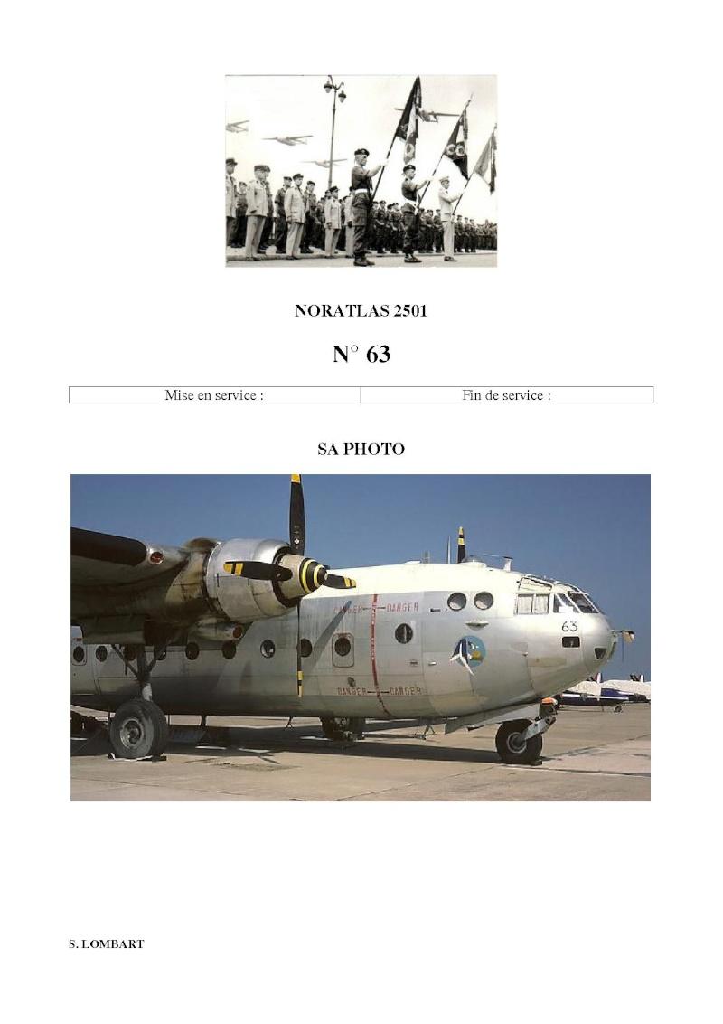 Noratlas 63 N_6310