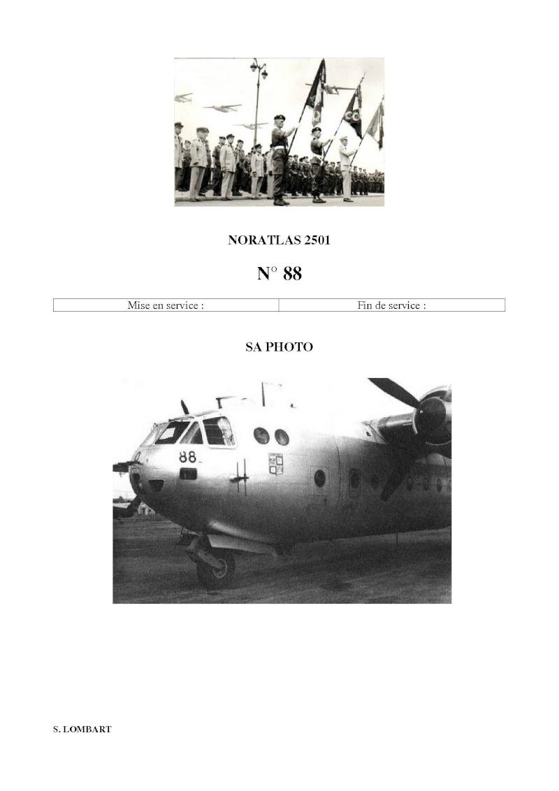 Noratlas 88 N_8810