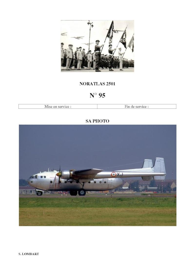Noratlas 95 N_9510