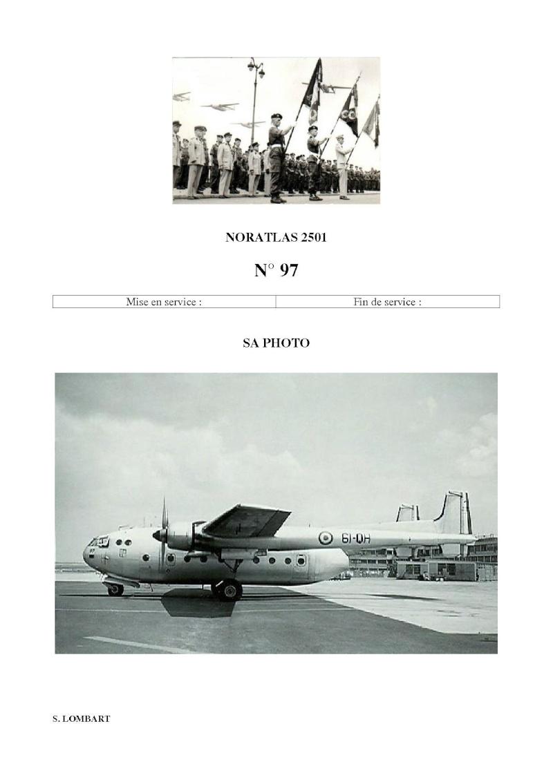 Noratlas 97 N_9710