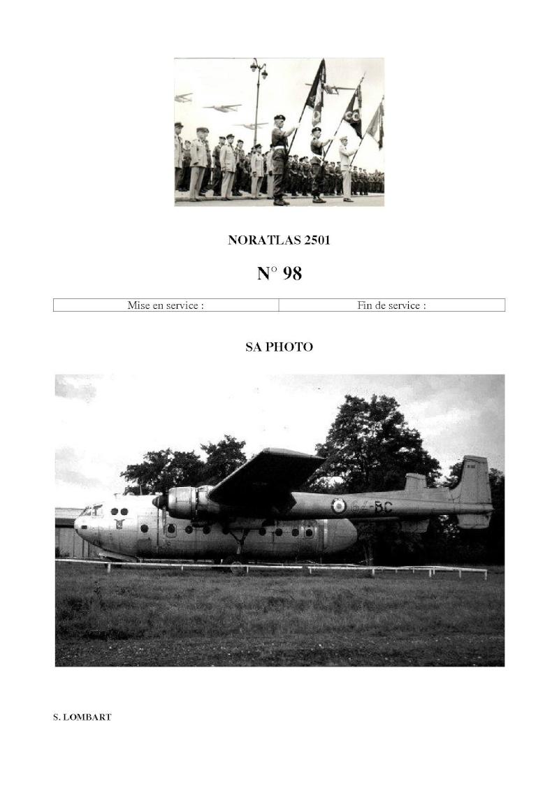 Noratlas 98 N_9810