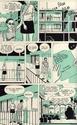 [Comic] Daniel Clowes Ghost_11