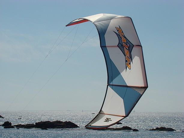 voile à surf en bretagne Dsc01414