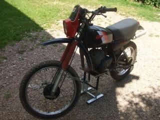 DTMX 125cc Membres / Modèles endurisés Dscf1010