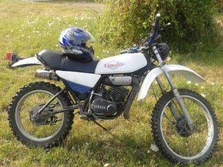 DTMX 125cc Membres / Modèles endurisés Dtmx1910