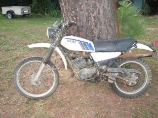 DTMX 125 cc Membres / Mod. 1979 Img_0610