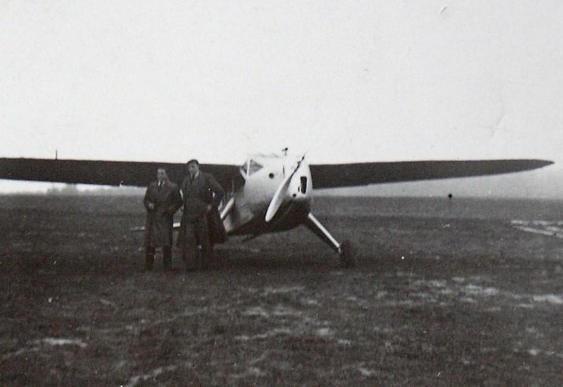 Avions Bernard - Page 2 231b10