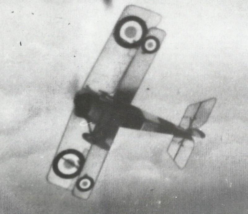 Hélice sur Nieuport 11 - Demande d'information. Scan0112