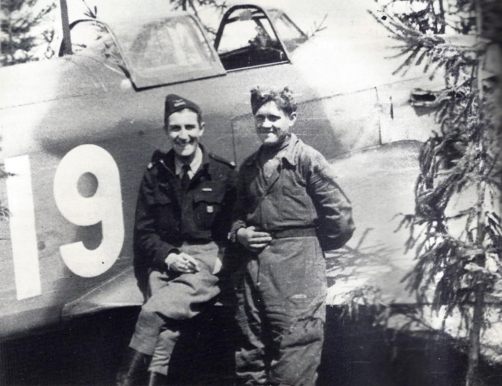 Maurice BON: Un pilote oublié du Normandie Niemen Scan0210