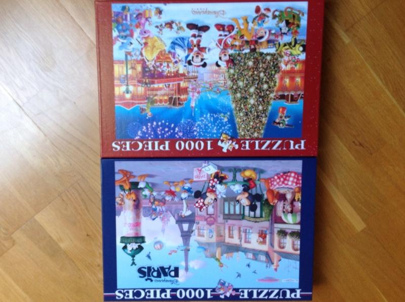 [Disneyland Paris] Produits 2014 ! Image21