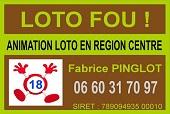 A partir de 11 septembre 2014 - CHAROST - Cours de danse Loto_f14