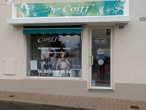 NEUVY-PAILLOUX 36100 - NP COIFF' - Salon de coiffure. Coiffeur hommes, femmes, enfants Neuvy_14