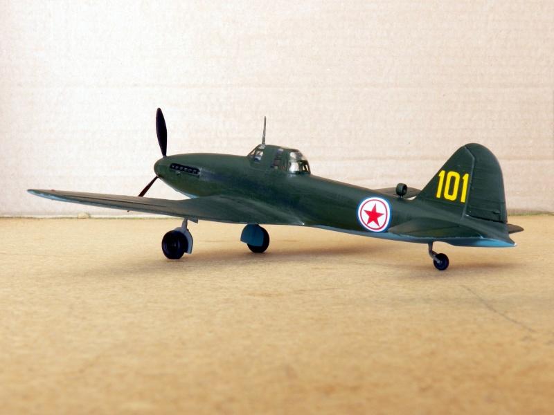 [KP] Iliouchine Il-10, après 1971 (?) 101_1422