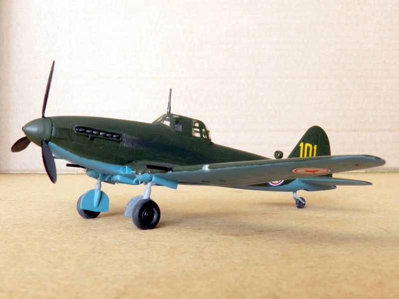[KP] Iliouchine Il-10, après 1971 (?) 101_1423