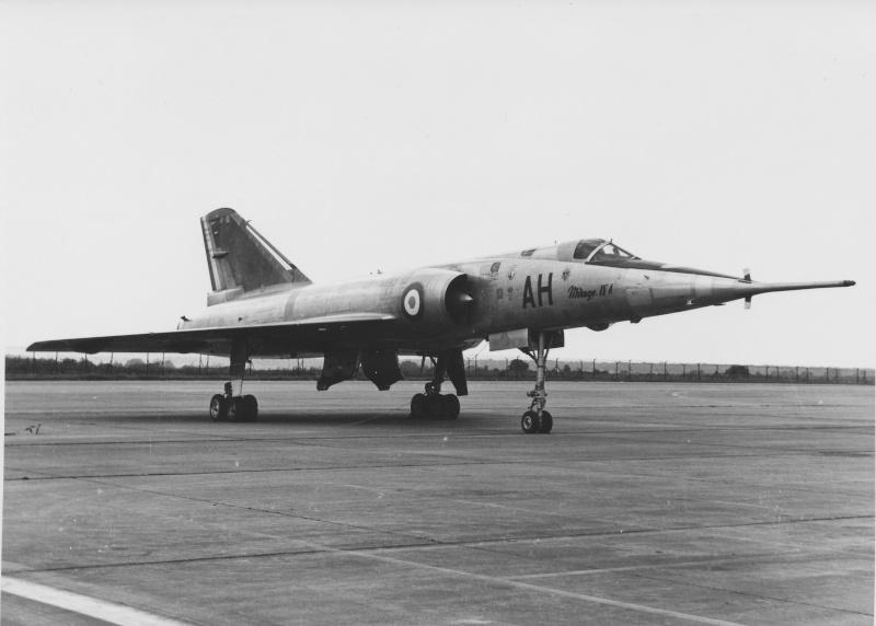[Fafl] Mirage IV 1/72 Dassau10
