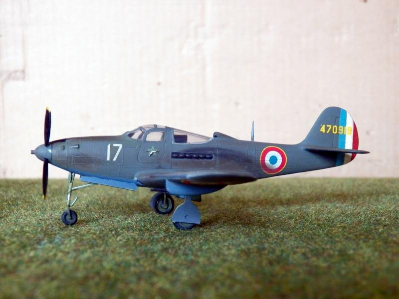 Bell P-39Q Airacobra. P-39q_10