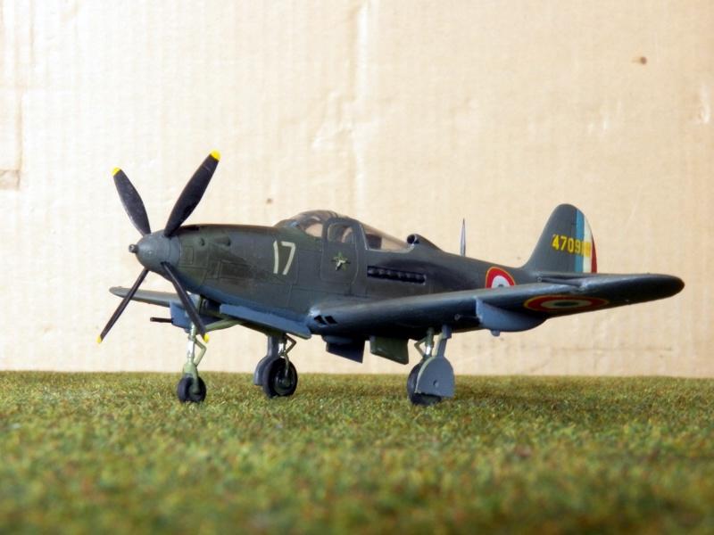 Bell P-39Q Airacobra. P-39q_12