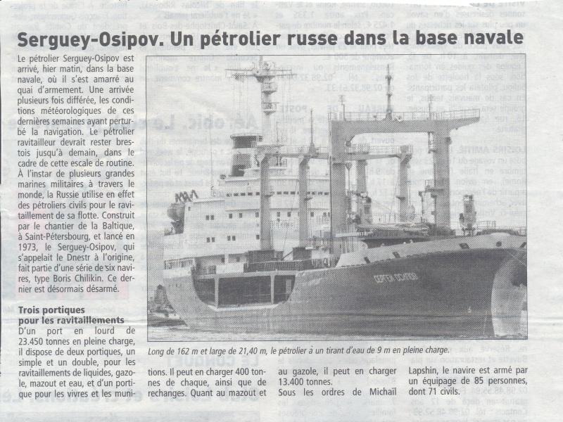 [Les ports militaires de métropole] Port de BREST - Page 5 Patrol10