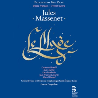 Jules Massenet (1842-1912) 37600010
