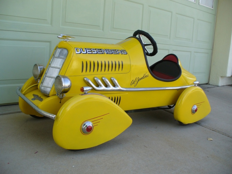 PEDAL CARS 1935-d10