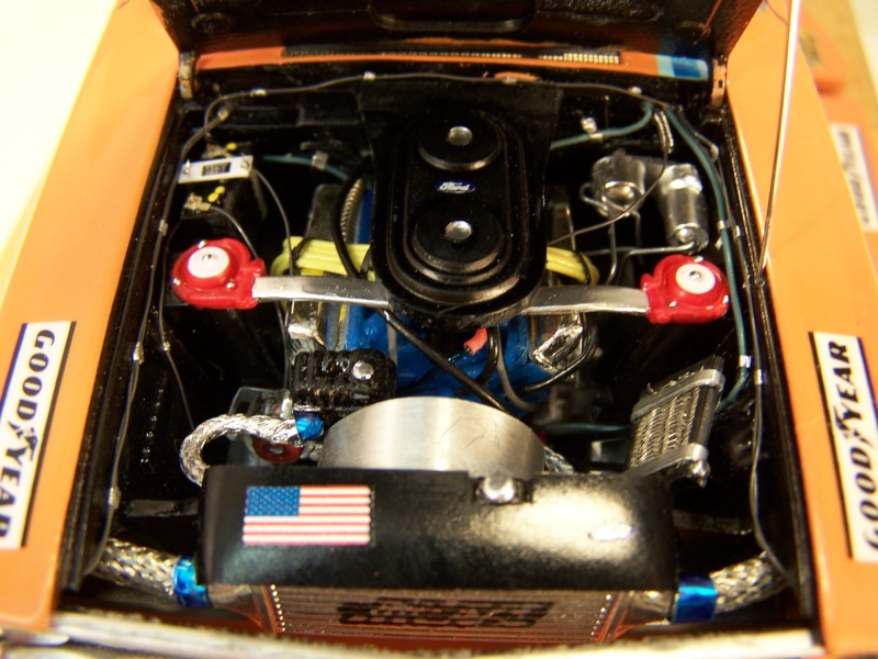 Torino Nascar  Ford_t14